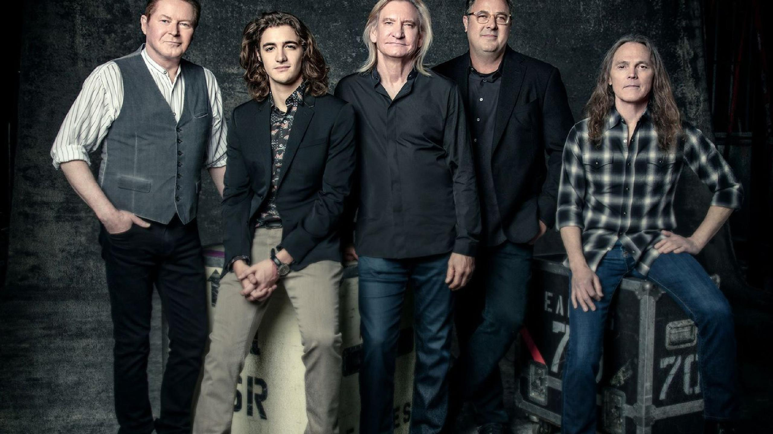 Eagles Tour Dates 2020.Eagles Tour Dates 2019 2020 Eagles Tickets And Concerts