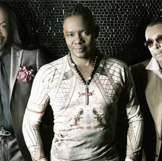 Concierto de Earth, Wind and Fire en Paso Robles