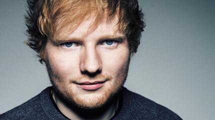 Konzert von Ed Sheeran in Preston