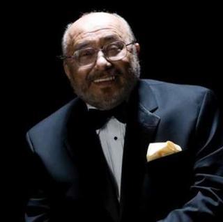 Concierto de Eddie Palmieri en Austin