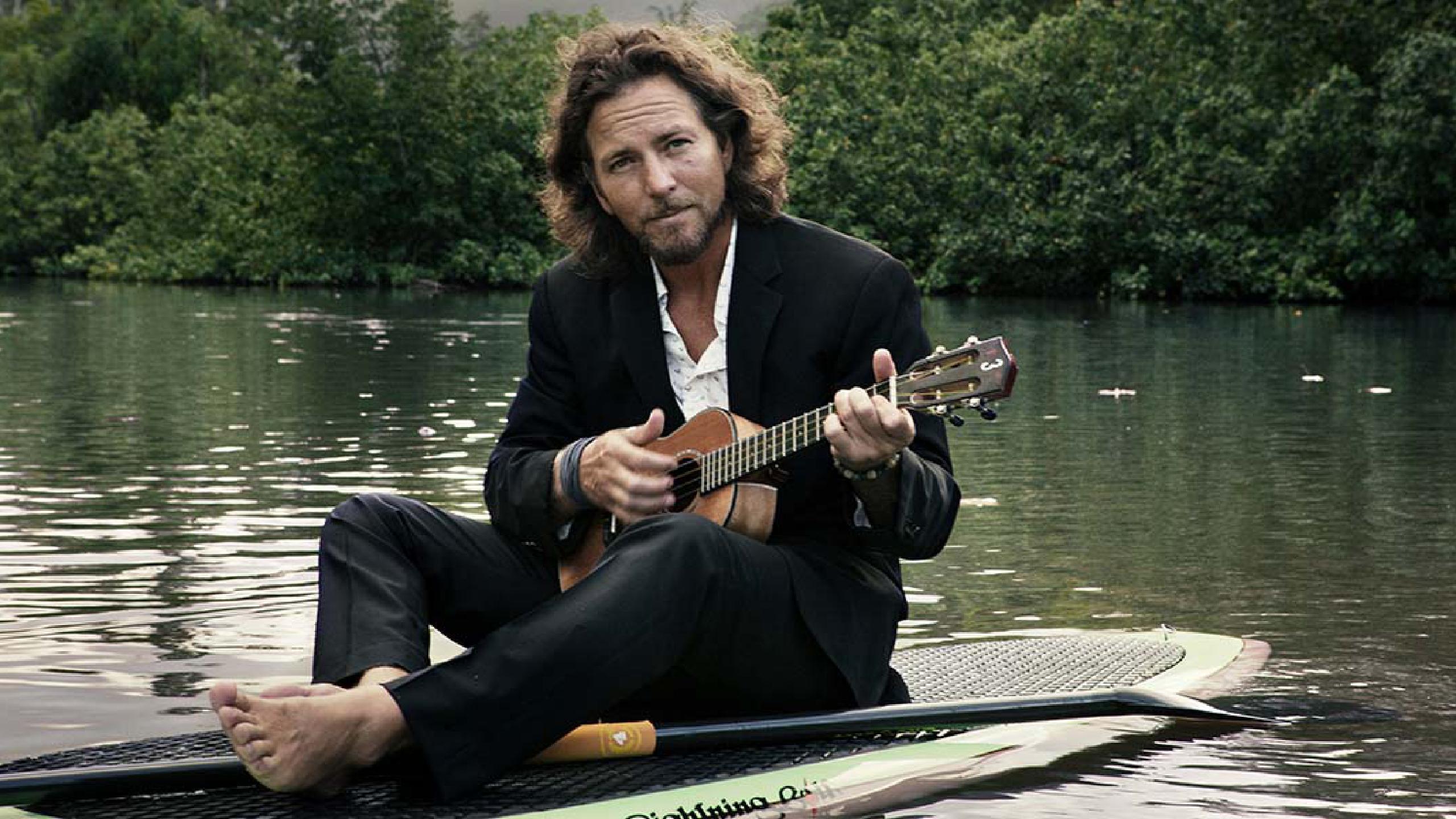 Eddie Vedder fechas de gira 2021 2022. Eddie Vedder entradas y conciertos |  Wegow España