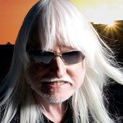 Edgar Winter concert in Pontiac