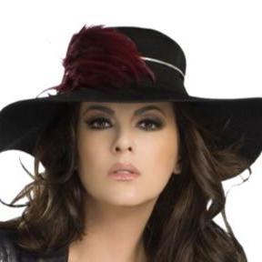 Concierto de Edith Márquez en Puebla