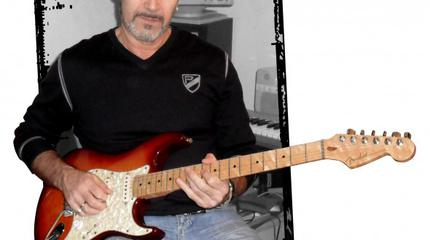 Eduardo Pinilla Blues Band