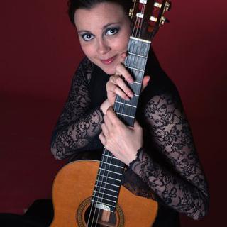 Concierto de Ekaterina Zaytseva en Barcelona