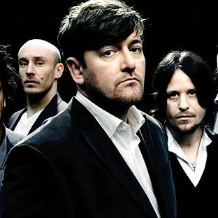 Concierto de Elbow en Bournemouth