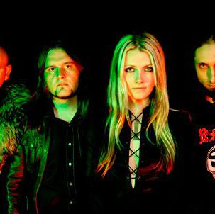 Konzert von Electric Wizard in Worcester