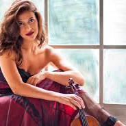 Concierto de Elena Urioste en Columbia