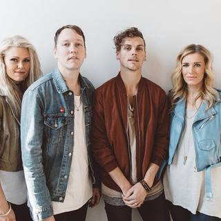 Concierto de Elevation Worship en Morrison