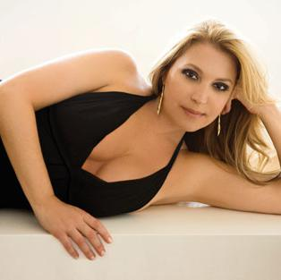 Concierto de Eliane Elias en Washington