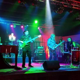 Concierto de Elton Dan & the Rocket Band en Kansas City