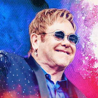 Concierto de Elton John en Mount Cotton