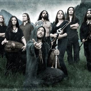 Concierto de Eluveitie + Korpiklaani en Tampa