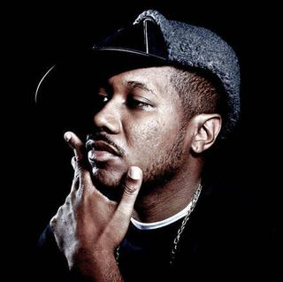 Elzhi concert in Salt Lake City