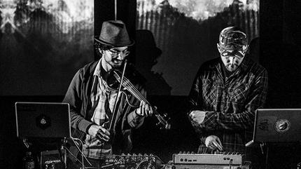Emancipator Ensemble concert in Los Angeles