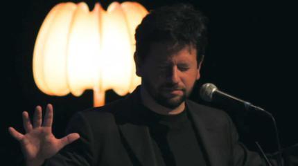 Concierto de Emanuele Belloni + Pepe Fonte en Roma