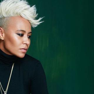 Concierto de Emeli Sandé en Newcastle-upon-Tyne