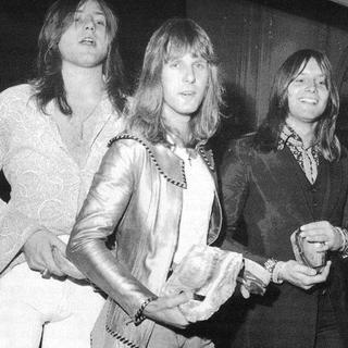 Emerson, Lake & Palmer concert in Kent