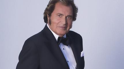 Engelbert Humperdinck concert in London