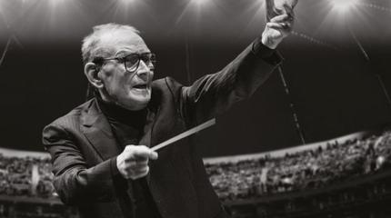 Konzert von Ennio Morricone Tribute in Milano
