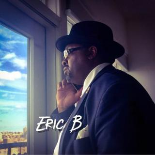 Concierto de Eric B. en Detroit