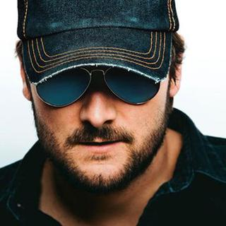 Concierto de Eric Church en North Little Rock