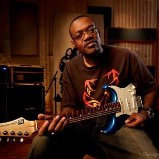 Eric Gales concert in New York
