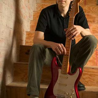 Konzert von Eric Johnson in Pensacola
