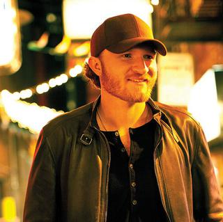 Eric Paslay concert in Amsterdam