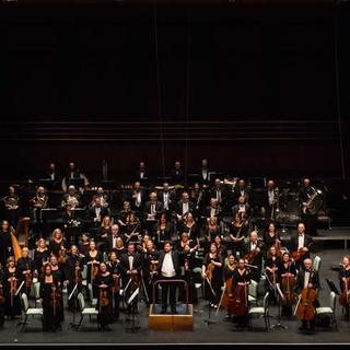 Concierto de Peter and the Wolf + Eugene Symphony en Eugene