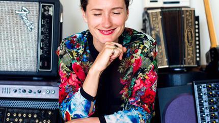 Eva van Manen concert in Amsterdam