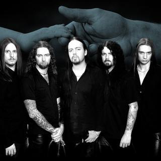 Concierto de Evergrey + Shattered Sun en Salt Lake City