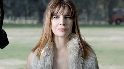 Concierto de Fabiana Cantilo en Madrid