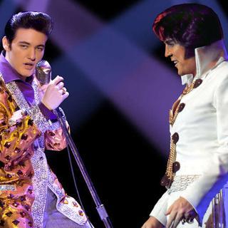 Concierto de Faces of The King (Elvis Tribute) en Saint Charles
