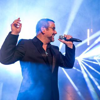 Concierto de Fastlove (Tributo a George Michael) en Newcastle-upon-Tyne