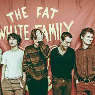 Concierto de Fat White Family en Amsterdam