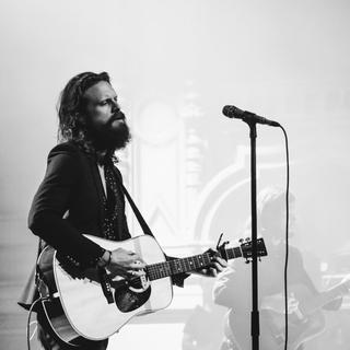 Concierto de Father John Misty en San Diego