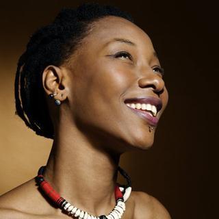 Fatoumata Diawara concert à Lausanne