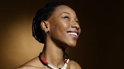 Concierto de Fatoumata Diawara en Chicago