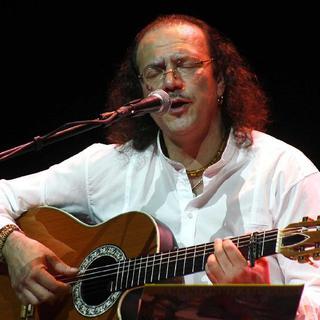 Concierto de Fernando Delgadillo en Puebla