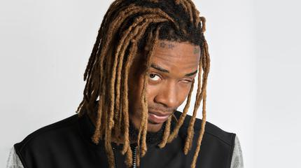 Concierto de Fetty Wap en San Francisco