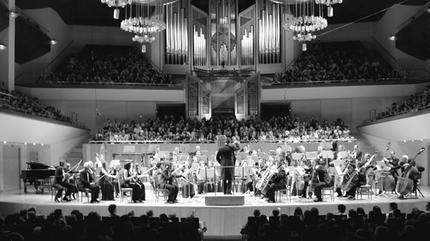 Concierto de Film Symphony Orchestra en Granada