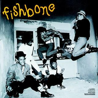 Concierto de Fishbone en Kansas City