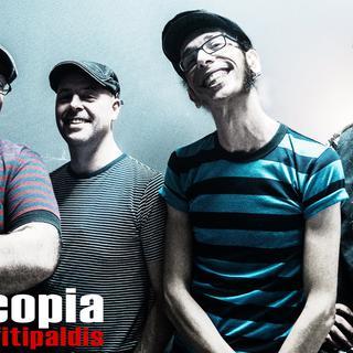 Fitoscopia concert à Guadarrama