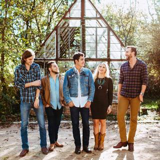 Concierto de FLatland Cavalry + Kaitlin Butts en Seattle