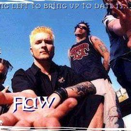 Concierto de Flaw + Sons of Texas en Lubbock