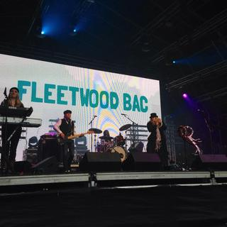 Concierto de Fleetwood Bac en Southend