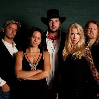 Konzert von Fleetwood Mac Tribute in Pensacola