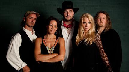 Fleetwood Mac Tribute concert à Kalamazoo