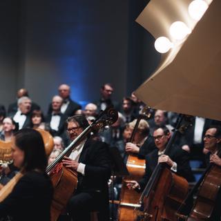 Concierto de Flint Symphony Orchestra en Flint